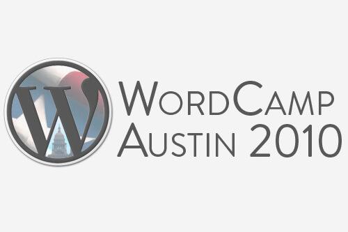 WordCamp Austin – WordPress Beyond Blogging