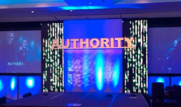 Authority Intensive: My Thoughts and Presentation